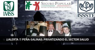 Privatiza Salud